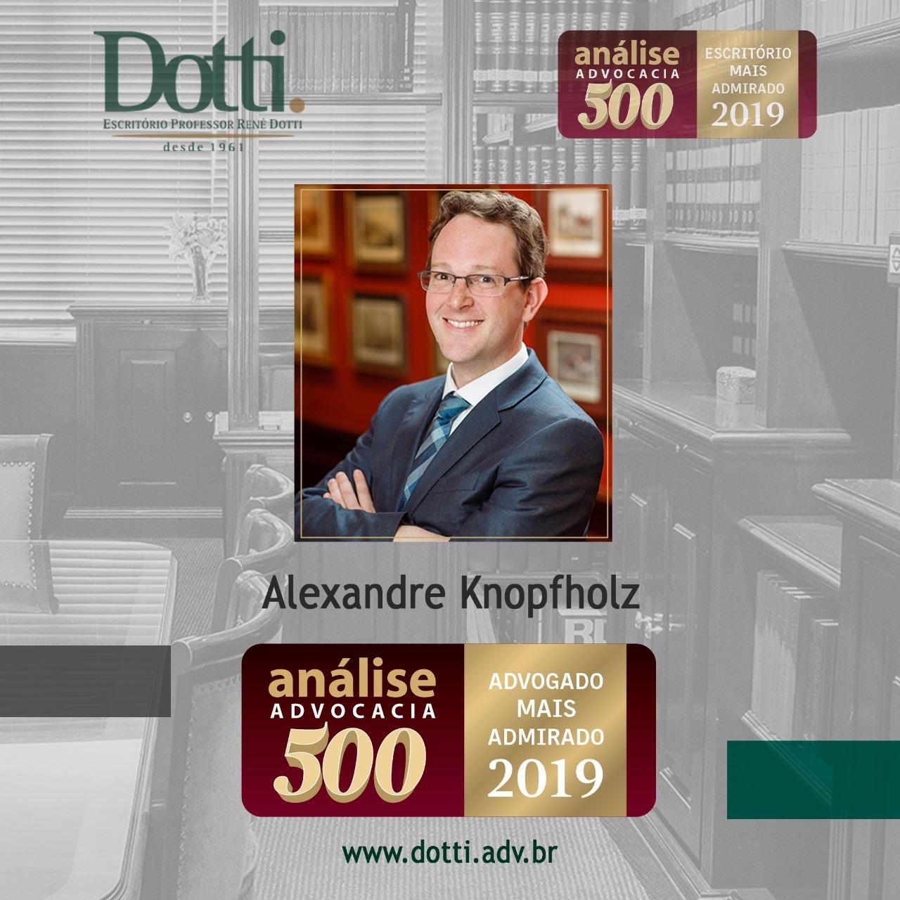 Alexandre Knopfholz