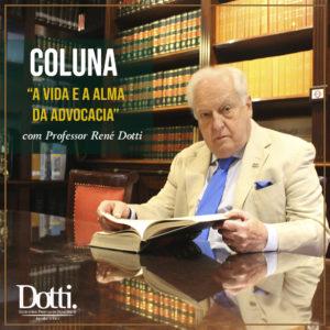 professor René Dotti